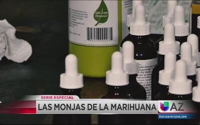 Las monjas de la marihuana – Parte 2