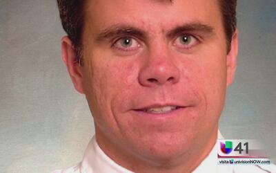 Jefe de bomberos muere por una explosión en El Bronx