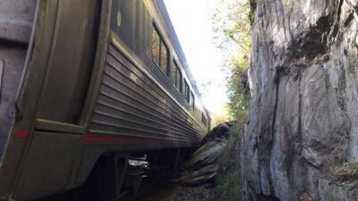 Tren Amtrak