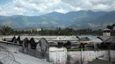 La ONU criticó el mal estado de las cárceles en América Latina e hizo un...