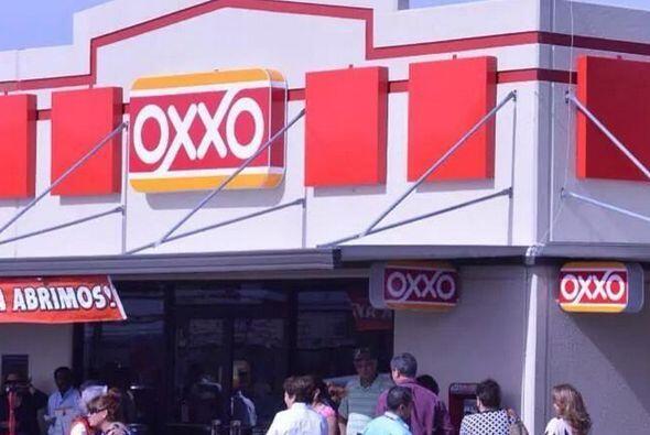 4.- Oxxo tiene un valor de 2,615 millones de dólares. (Imagen tomada de...