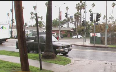 Buscan a conductor que atropelló mortalmente a un joven en el área de Ve...