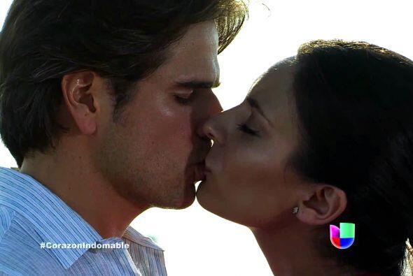 Pero al final, Maricruz sigue siendo la misma 'huerquilla' que se enamor...