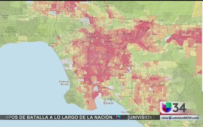 Justicia Ambiental: cómo se protege a las ciudades más contaminadas del...