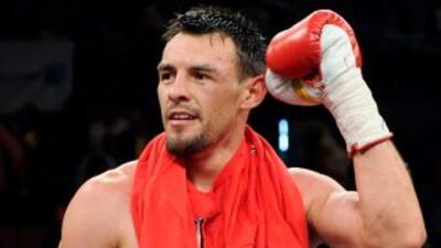 Robert Guerrero busca su cuarto cinturón en cuatro divisiones diferentes.