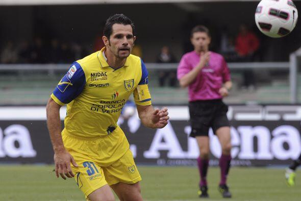 Los de Verona sufrieron demasiado para evitar una goleada.