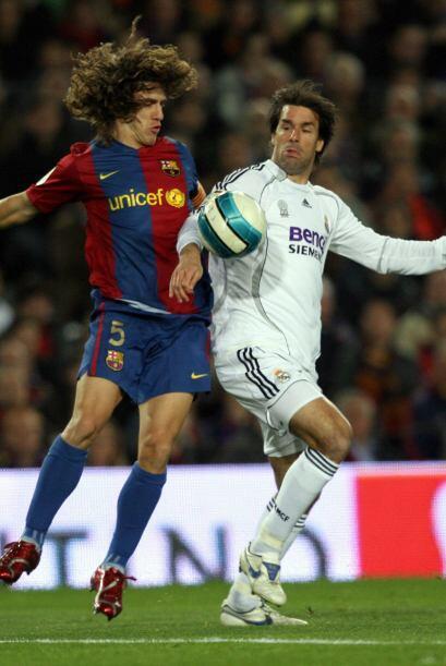 """7: """"Para ganar no debemos jugar con once delanteros. El equilibrio..."""