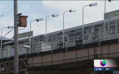Planifique ante cierre de estaciones de la línea azul