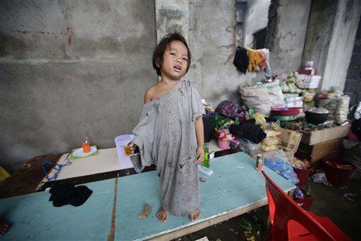 Así lo estimó el Fondo de las Naciones Unidas para la Infancia (Unicef),...
