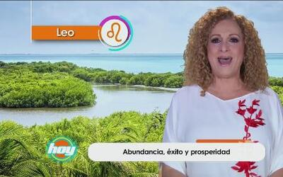 Mizada Leo 30 de mayo de 2016