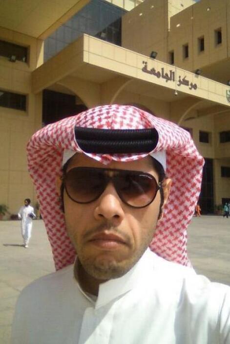 Desde alguna parte de medio oriente @MD_ALsharif subió su #GLOBALSELFIE....
