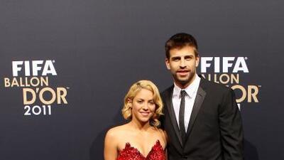 Shakira le dedicó una canción a su novio.
