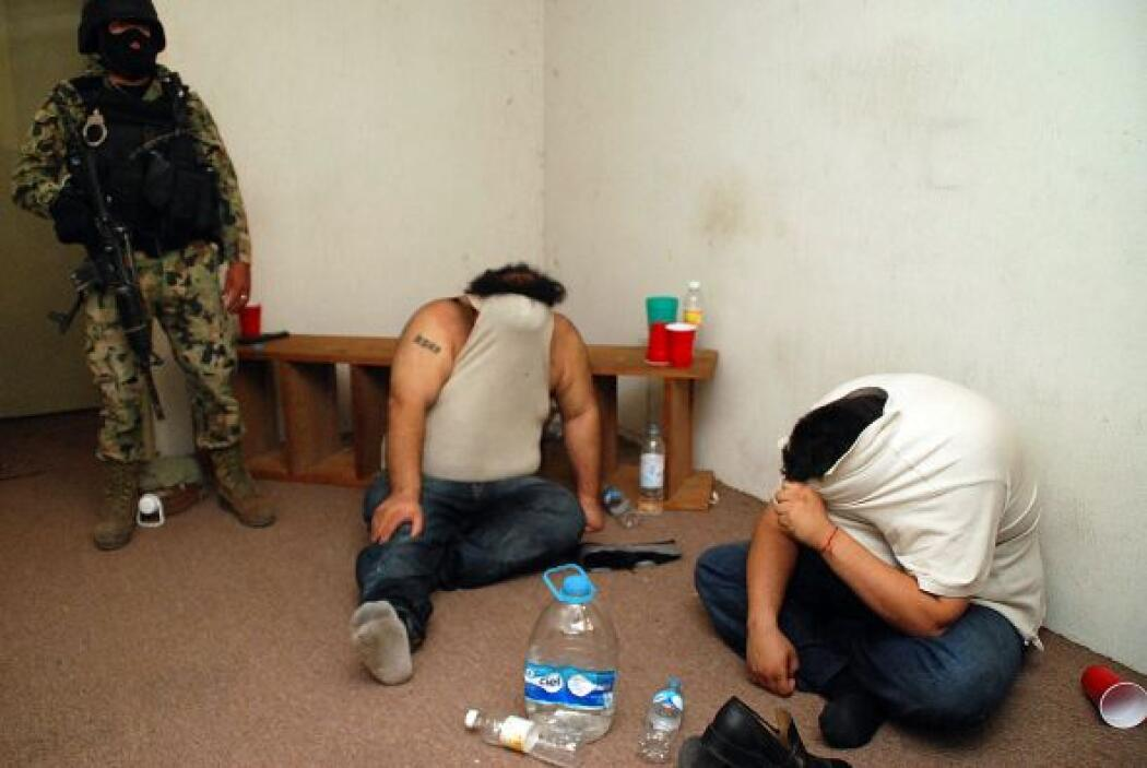 El clima de violencia en México se ha extendido a la norteña ciudad de M...