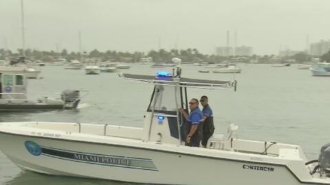 Guardia Costera despliega operativo para garantizar la tranquilidad en t...