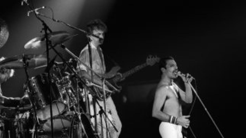 El nuevo disco de 'Queen' incluirá temas inéditos de la agrupación y nue...
