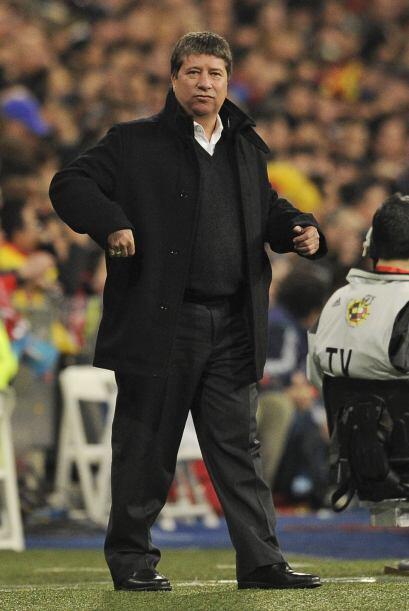 ''Yo no sé cómo marcar a Lionel Messi'': Hernán 'Bo...