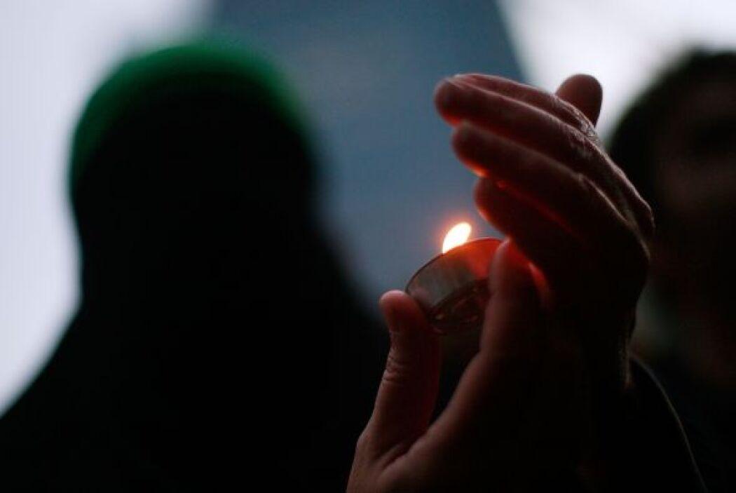 Este viernes se celebra el Día Mundial de los Derechos Humanos en conmem...