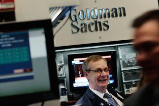 Goldman Sachs es una de las primeras empresas en reconocer que habr&aacu...