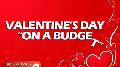 You still ain't got no plans for Valentine's Day? Don't worry! Here are...