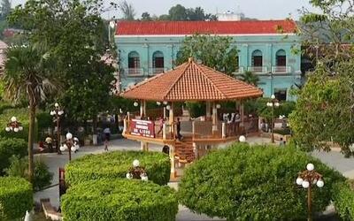 Papantla, la ciudad de la vainilla en México
