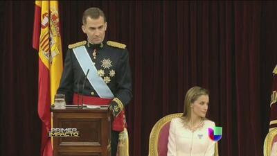 España tiene nuevo Rey