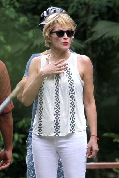 Más de Sharon en Costa Rica.