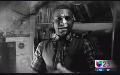 Tras las rejas rapero cubano por sus canciones disidentes