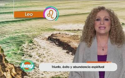 Mizada Leo 26 de julio de 2016