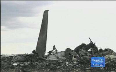 Cruce de acusaciones por avión de Malaysia Airlines