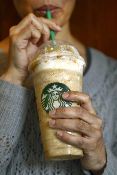 Según Starbucks, el café que será vendido en sus ti...