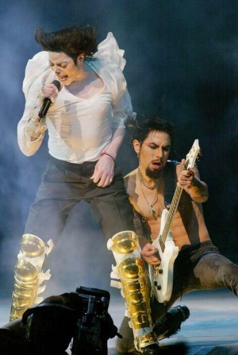 La música de Michael Jackson no podía faltar en los gustos de cualquier...