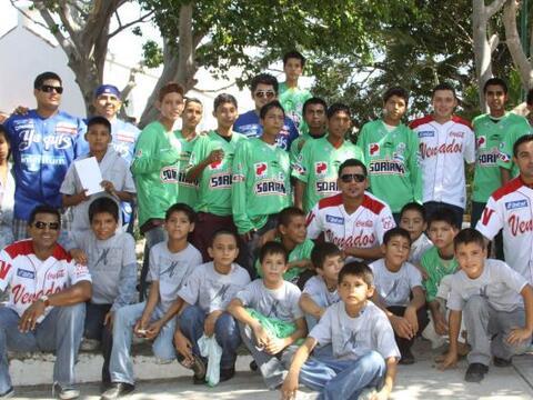 En el marco del 5º Aniversario de la Vicepresidencia Deportiva de G...
