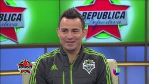 Marco Pappa, uno de los mejores jugadores de la MLS