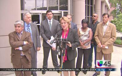 Supremo rechaza políticas de silencio en la Policía de Houston