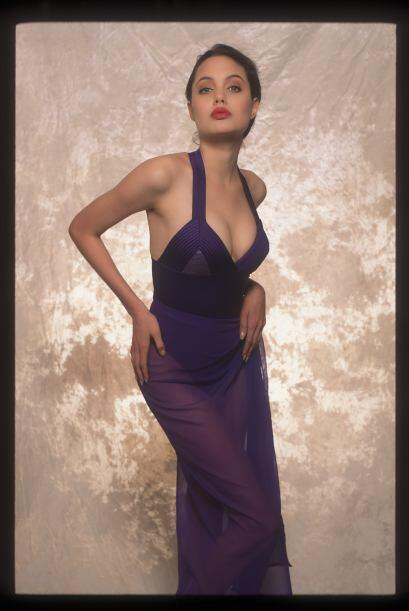 La hija de Jon Voight quería comenzar su carrera en Hollywood.