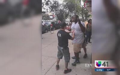 Arrestan joven que grabó paliza de Eric Garner
