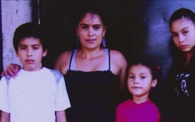 ¿Por qué niños y adolescentes cruzan solos la frontera?