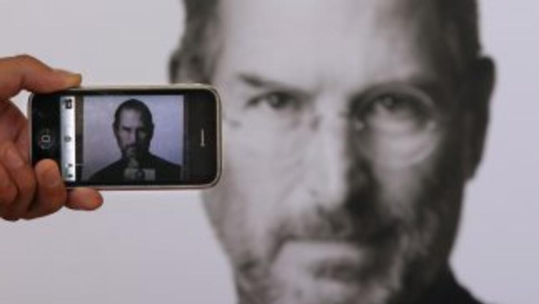 Steve Jobs dejó una empresa con ejecutivos altamente calificados para co...