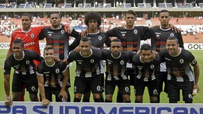 Zamora se corona campeón en Venezuela