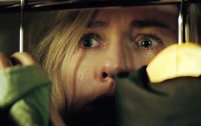 A Naomi Watts le divierte hacer películas de terror, y lo demuestra en '...