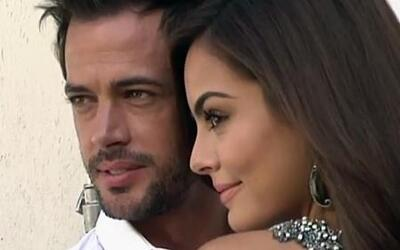 Todavía corren rumores de romance entre William Levy y Ximena Navarrete