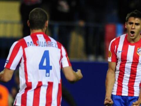 Los clubes españoles, empezando por el Athletic de Bilbao y el Atlético...