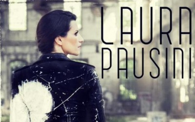 Plan B filmó su nuevo video musical 'Candy' laurapausini.jpg