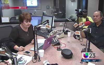 Cubanos se desahogan a través de la radio
