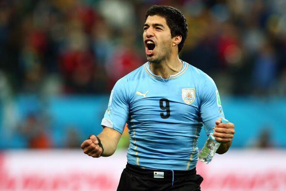 Uruguay enfrentará a Arabia Saudita como visitante en el regreso de Luis...