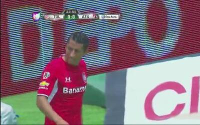 Highlights: Atlas vs. Toluca - ONLY FOR VOD