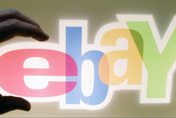 Ebay, su hombre original es Echo Bay Technology Group.