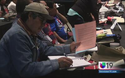 Convención de Campesinos discute temas migratorios y salariales