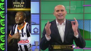 Libreta de Apuntes: Los cracks de la Liga MX