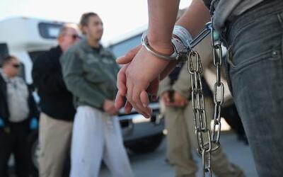 Piden recursos contra las deportaciones en NY